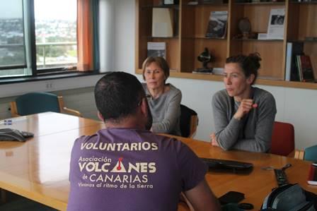 Hazte socio y colabora con Volcanes de Canarias
