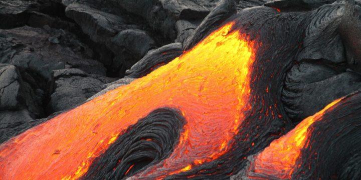 Erupciones Históricas El Hierro