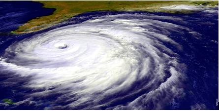Seguimiento de la Tormenta Tropical Leslie