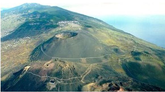 El IGN no aprecia deformaciones significativas en La Palma relacionadas con la actividad sísmica reciente