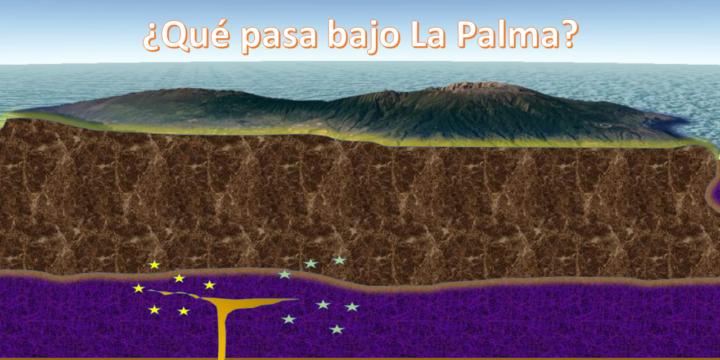 Vigilancia La Palma. Recursos esenciales.