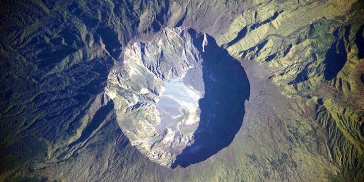 1816; el año que un volcán impidió el verano