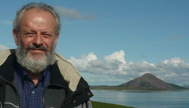 """Ramón Ortiz imparte en Tegueste la conferencia """"¿Estás preparado para la próxima erupción en Canarias?"""""""