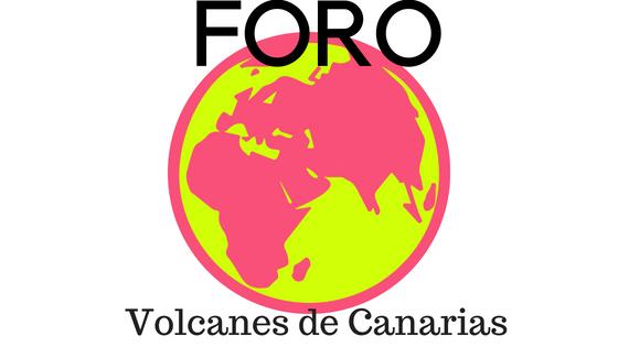 """Normas del Foro """"Volcanes de Canarias"""""""