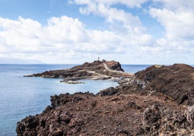 La Asociación Volcanes de Canarias asesora a Airbnb para realzar el atractivo volcánico de Canarias